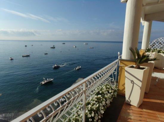 Covo Dei Saraceni : sea view
