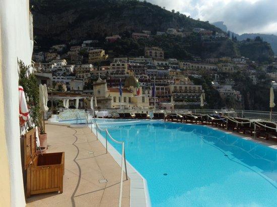 Covo Dei Saraceni: pool