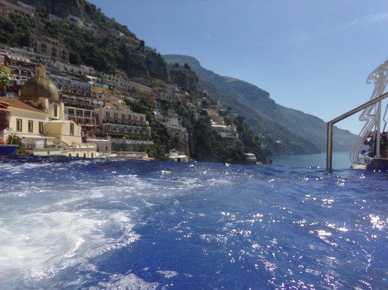 Covo Dei Saraceni : infinety pool