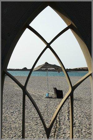 La Corniche: Здесь так вкусно пить смузи! :о)