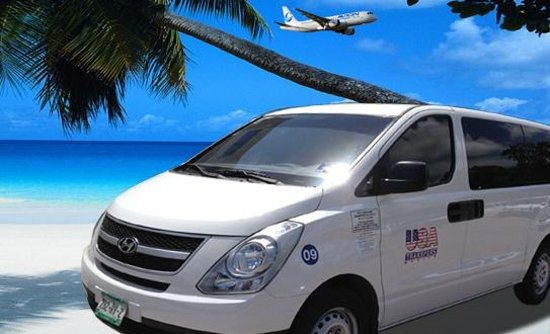 Outstanding Shuttle Service Usa Transfers