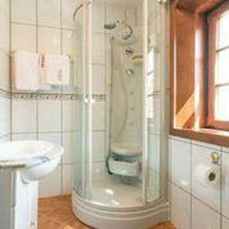 Vila Balkan : Bathroom