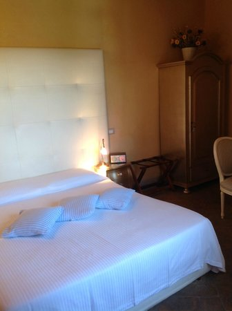 Hotel Palazzo del Capitano Exclusive Wellness & Relais : room Gemelli