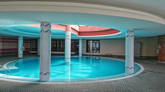 Monte Mar Palace Indoor Pool