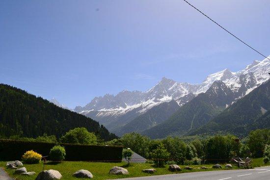 Chalet Les Pelerins: Chamonix