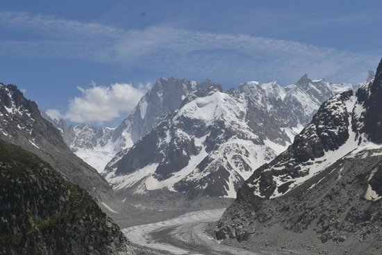 Chalet Les Pelerins: Chamonix, Mt Blanc