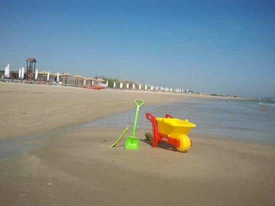 Casalabate, Włochy: la meraviglia del nostro mare!!!