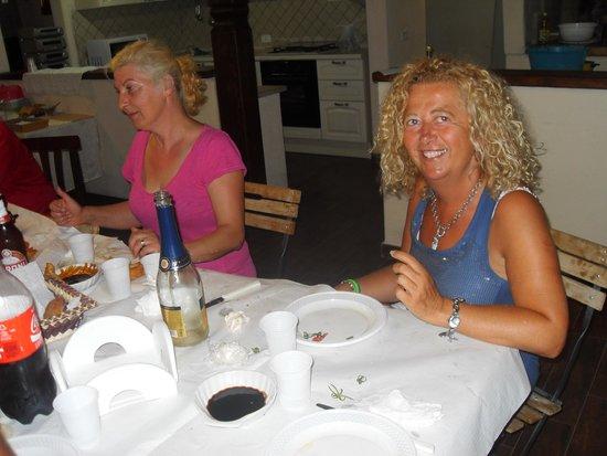 La Formichina: Angela e Morena