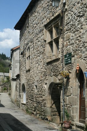 Villefort, France: Vielvic
