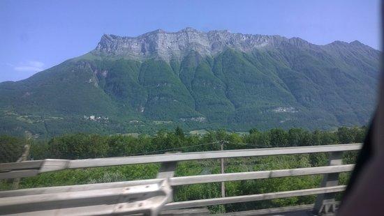 Ibis Budget Saint Jean de Maurienne : 2