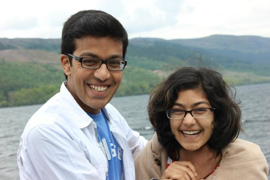 Loch Ness Cruises: Pic at Loch Ness-2