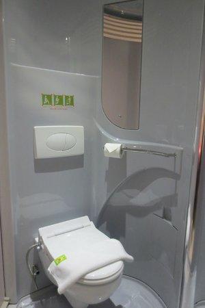 POP! Hotel Kemang Jakarta : Toilet