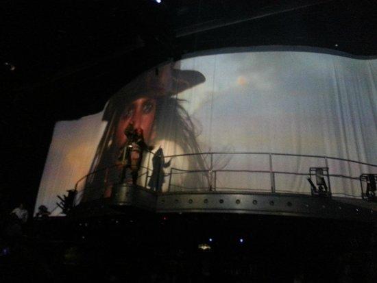Coco Bongo Cancún: arrivano i pirati