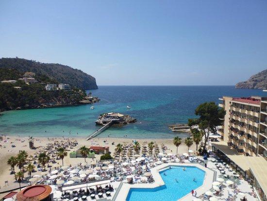 Grupotel Playa Camp de Mar: just heaven
