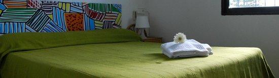Hostal Costa, Ibiza: Habitación matrimonial