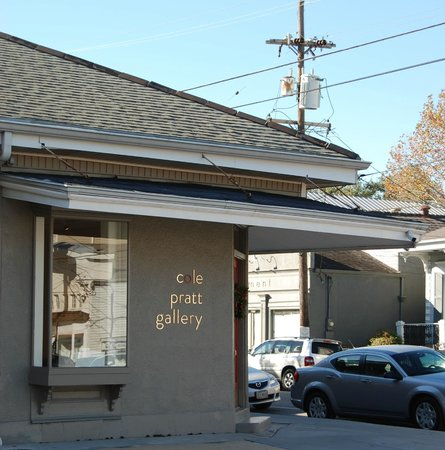Cole Pratt Gallery