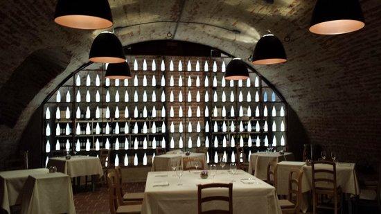 San Giovanni Resort : Ristorante