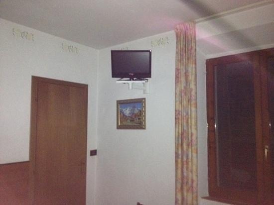 Leonardo Hotel : room