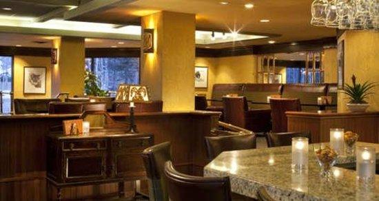 Bighorn Lounge : Restaurant