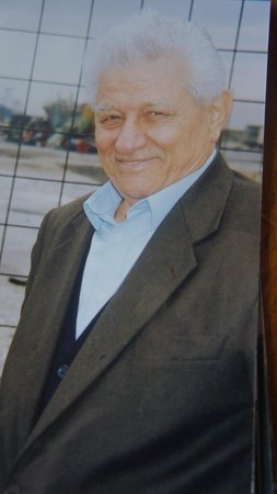 Naples 15: Mio Padre Vincenzo