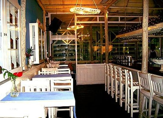Antillana Restaurante : Antillana