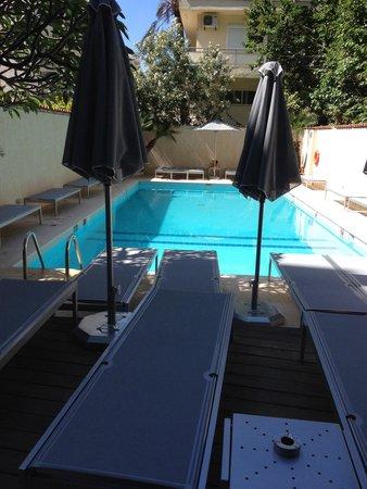 smartline Aquamare : Pool