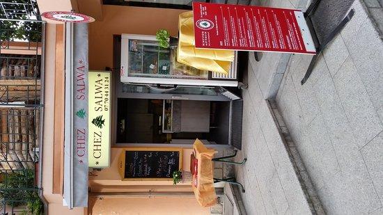 Chez Salwa