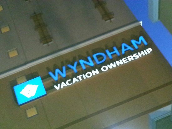 Wyndham Grand Desert: Name