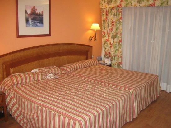 Senator Marbella Spa Hotel: Room