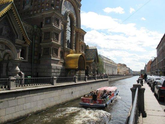 DenRus : St. Petersburg, Russia