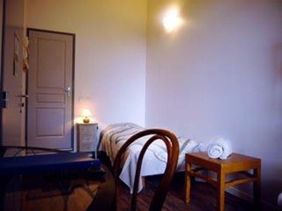 Croix-Baragnon: chambre pas chère centre ville de Toulouse