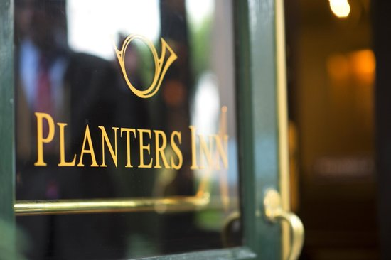 Planters Inn is the only Relais & Chateaux property in South Carolina.