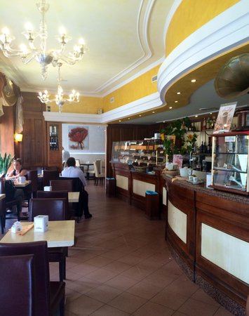 Maggiora Cafe Events & Banqueting dal 1962 : Sala