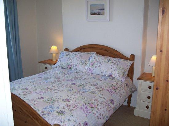 Trevian Lodge B&B: Double room with Privare Bathroom