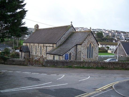 Trevian Lodge B&B: St Michael's Church