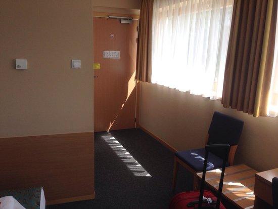 Pod Wawelem Hotel: Kamer / Room 307