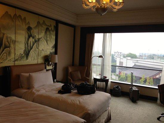 Shangri-La Hotel Guilin: In the room