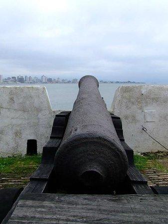 Forte Sant'Anna e Museu de Armas: Forte Sant'Anna