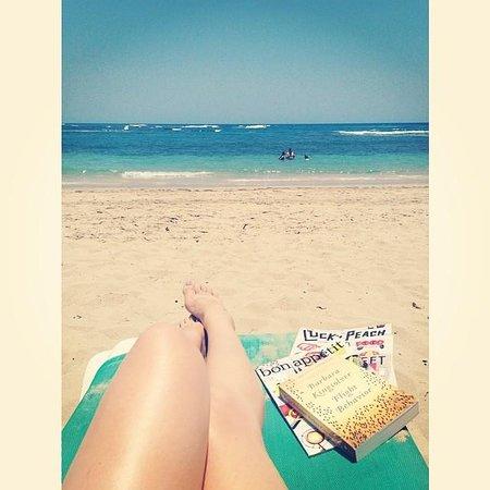 VH Gran Ventana Beach Resort : Playa Dorada is a perfect 10.