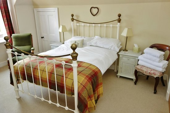 An Grianan : Nice room