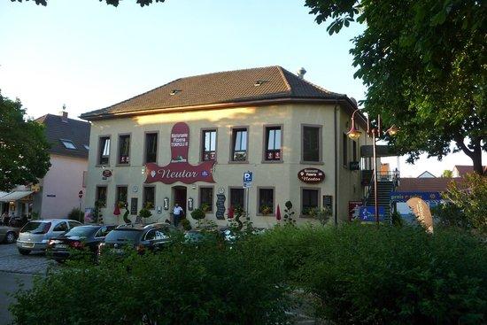 Breisach am Rhein, Germany: Een aanrader!