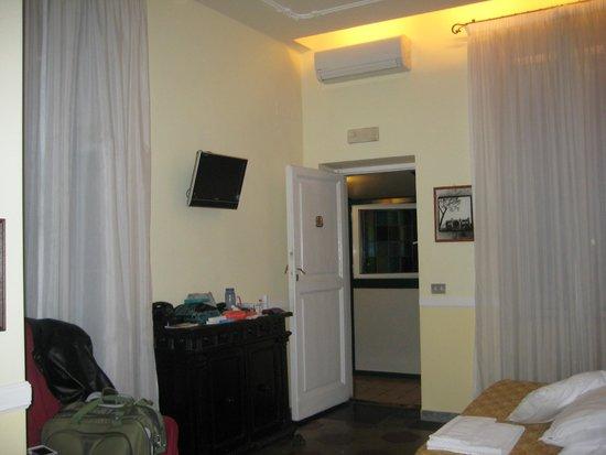 Residenza Maritti: my bedroom