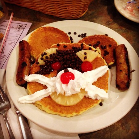 Addison Christy S Restaurant Pancake House