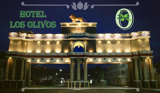 Hotel Los Olivos Updated 2018 Reviews Quetzaltenango Guatemala Tripadvisor