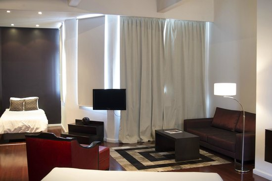 Moreno Hotel Buenos Aires: Extra Large