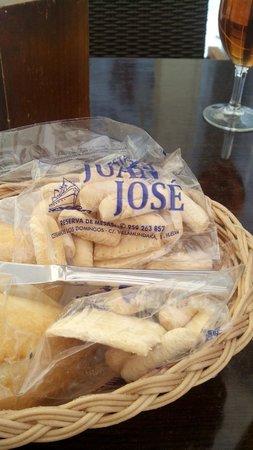 Restaurante Juan Jose : Rest.Juan Jose  (Huelva)