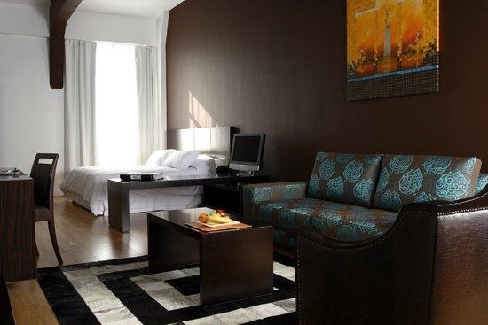 Moreno Hotel Buenos Aires: Loft Room