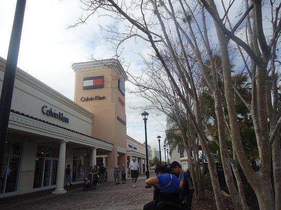 Orlando International Premium Outlets: Premium