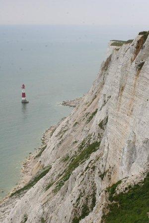 Beachy Head: бичи хэд