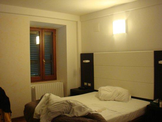 Primavera Mini Hotel: bedroom
